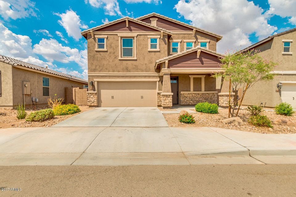 2928 W WESTLAND Road, Phoenix, AZ 85085