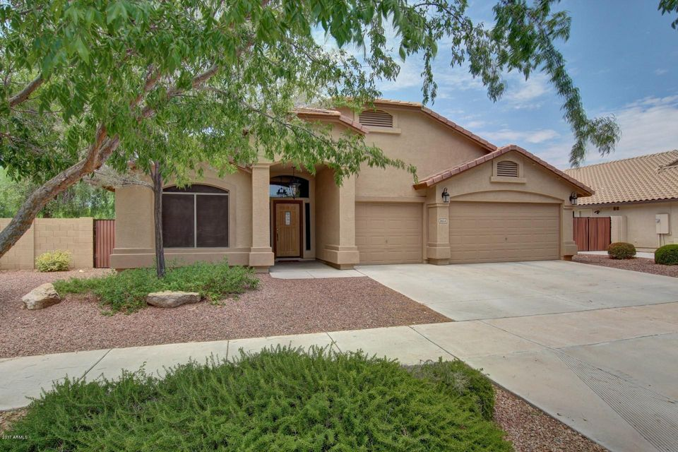 8654 N 95TH Avenue, Peoria, AZ 85345