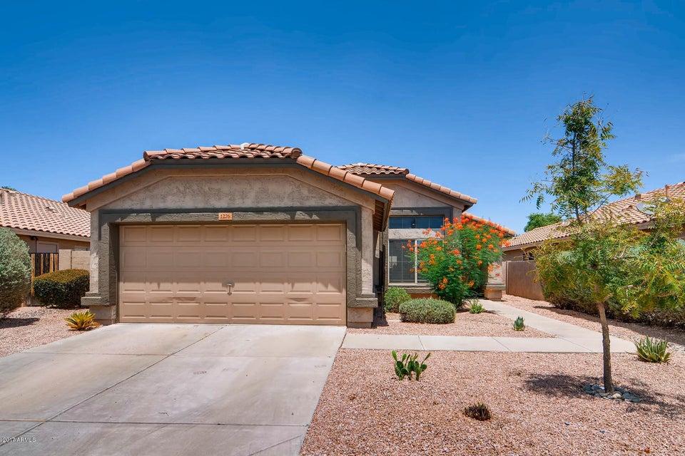 1276 W MACAW Drive, Chandler, AZ 85286