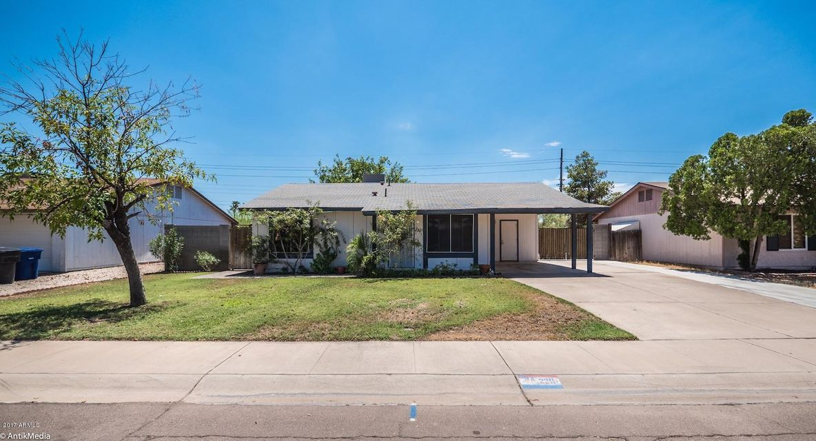 2211 W BENTRUP Street, Chandler, AZ 85224