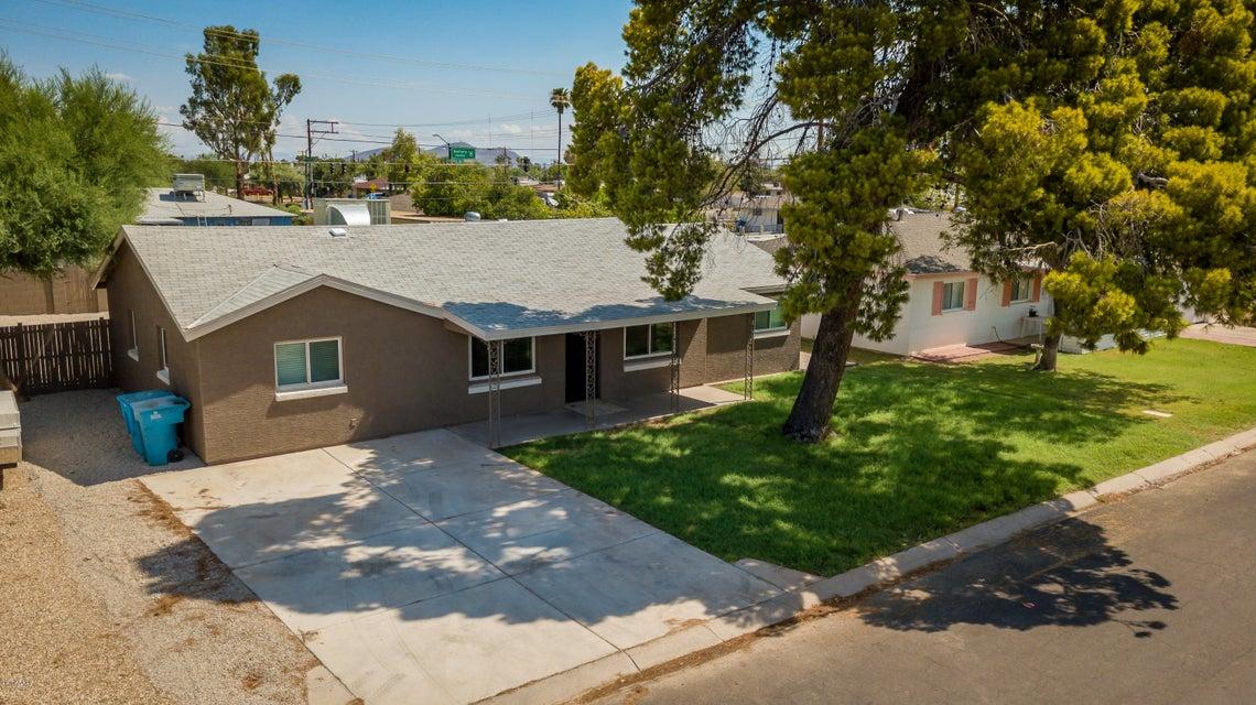 3306 W PALO VERDE Drive, Phoenix, AZ 85017