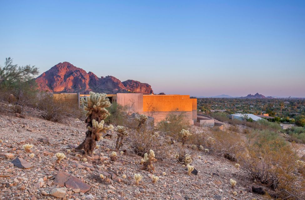 Additional photo for property listing at 4040 E Keim Drive 4040 E Keim Drive Paradise Valley, Arizona,85253 États-Unis