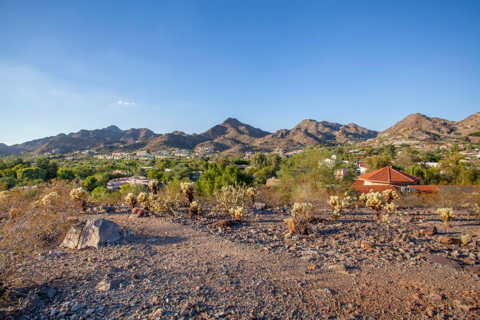 Additional photo for property listing at 4040 E Keim Drive 4040 E Keim Drive Paradise Valley, 亞利桑那州,85253 美國
