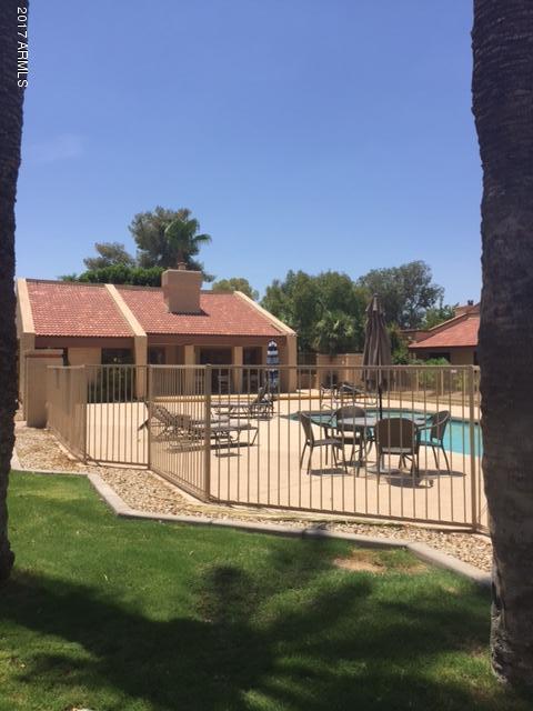6900 E GOLD DUST Avenue 124, Paradise Valley, AZ 85253