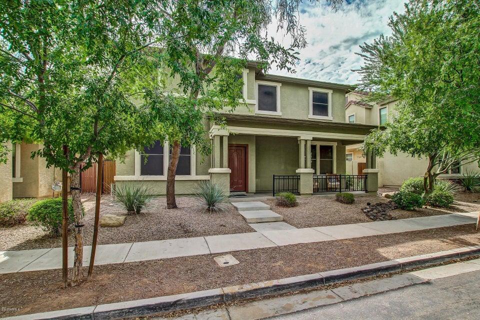 1881 S COLT Drive, Gilbert, AZ 85295