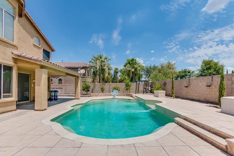MLS 5636504 21527 N 71ST Drive, Glendale, AZ 85308 Glendale AZ Sierra Verde