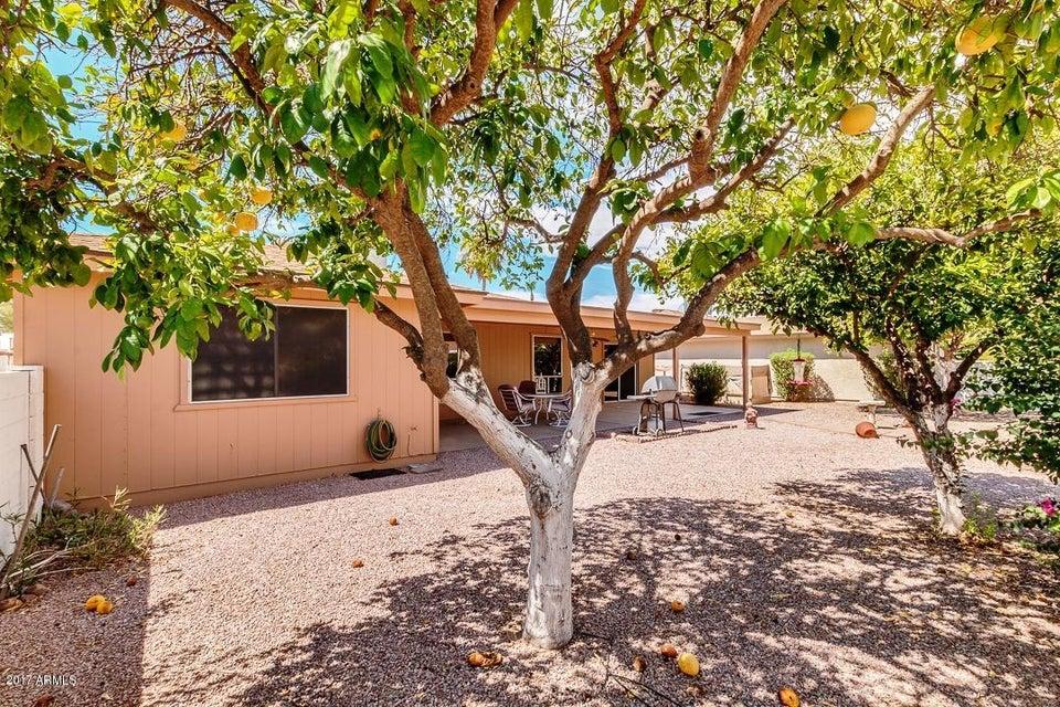 26433 S GREENCASTLE Drive Sun Lakes, AZ 85248 - MLS #: 5636484