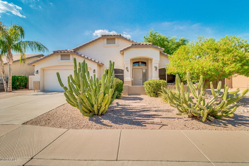 2152 E MORELOS Street, Chandler, AZ 85225