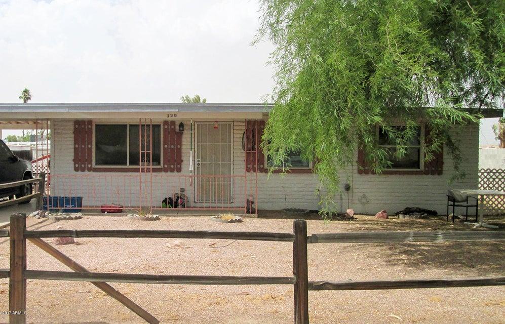 MLS 5636502 320 E CHOLLA Street, Casa Grande, AZ 85122 Casa Grande AZ Affordable