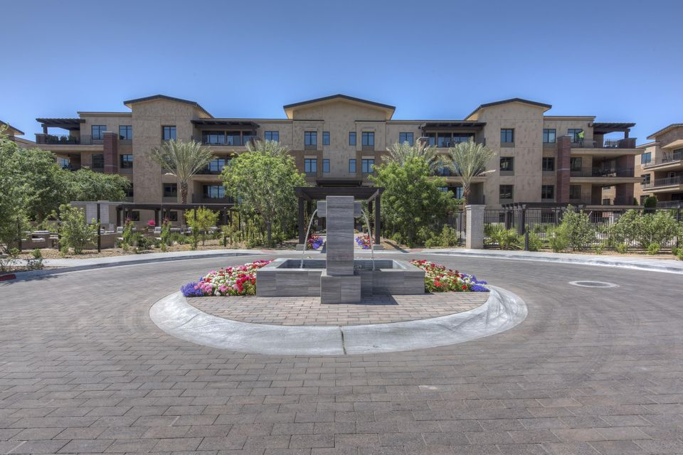 6166 N Scottsdale Road Unit B2006, Scottsdale AZ 85253