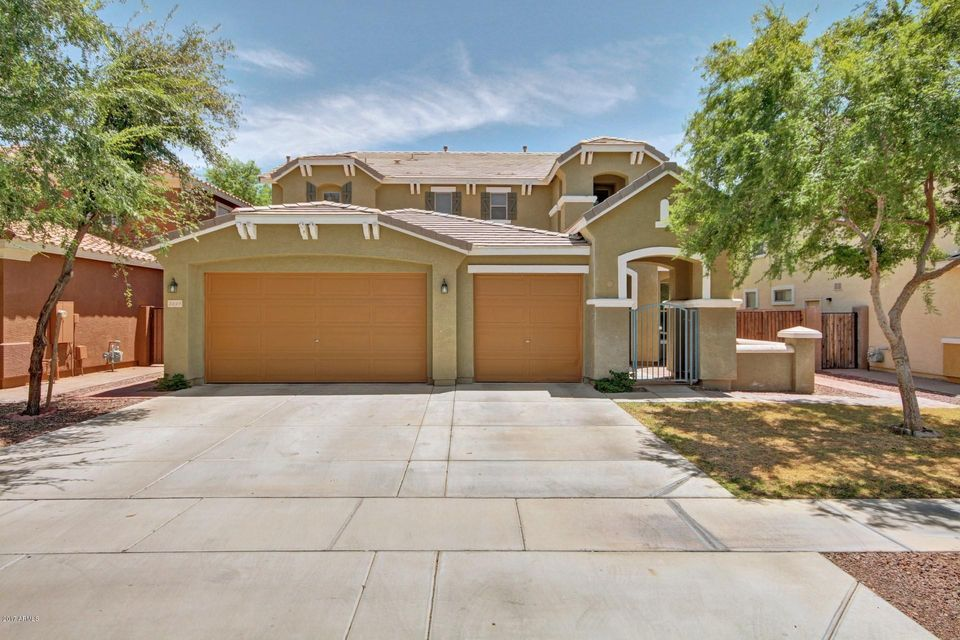 3449 E MELODY Lane, Gilbert, AZ 85234