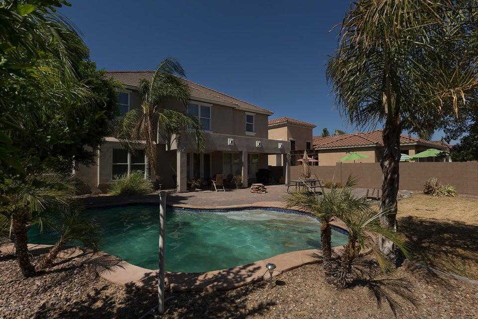 2301 E AZALEA Drive Chandler, AZ 85286 - MLS #: 5636523