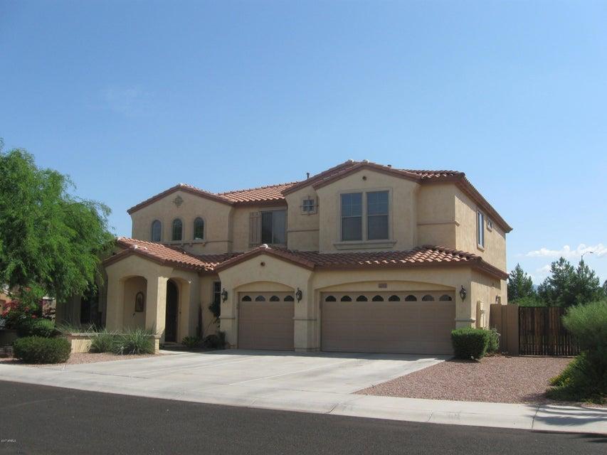 4031 S ST CLAIRE --, Mesa, AZ 85212
