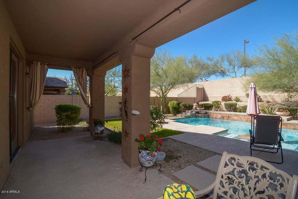 MLS 5636555 2410 W HORSETAIL Trail, Phoenix, AZ 85085 Phoenix AZ Sonoran Foothills