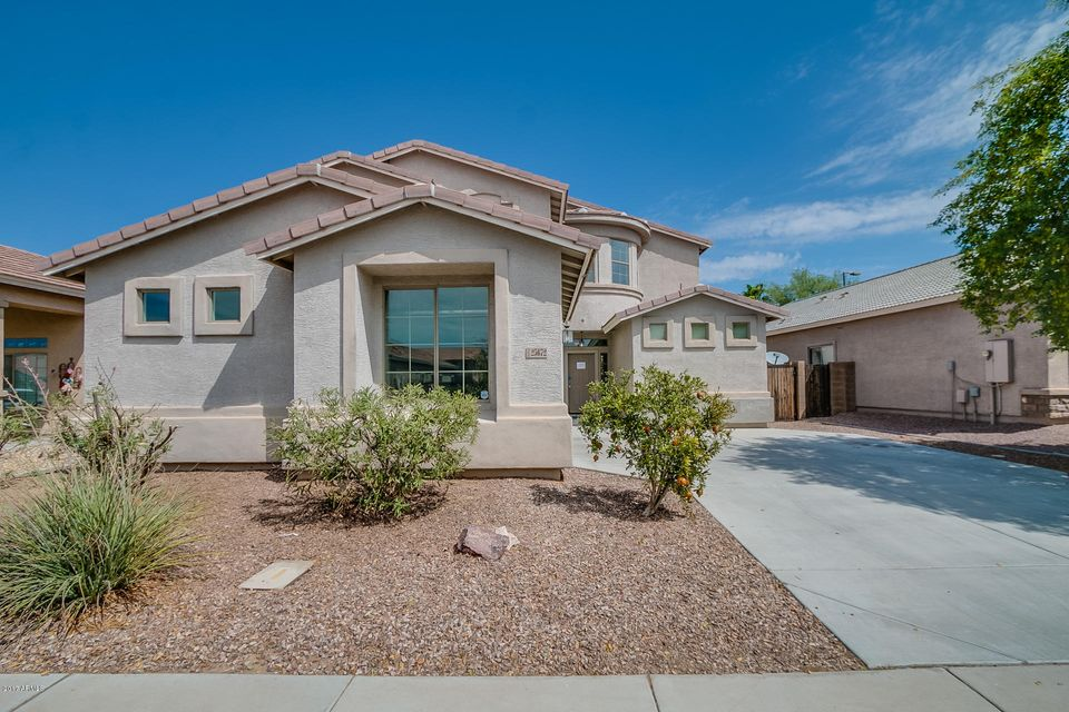 25672 W FOREST GROVE Avenue, Buckeye, AZ 85326