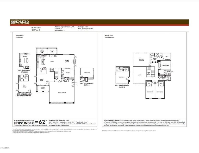 MLS 5635446 12226 W LOCUST Lane, Avondale, AZ 85323 Avondale AZ Newly Built