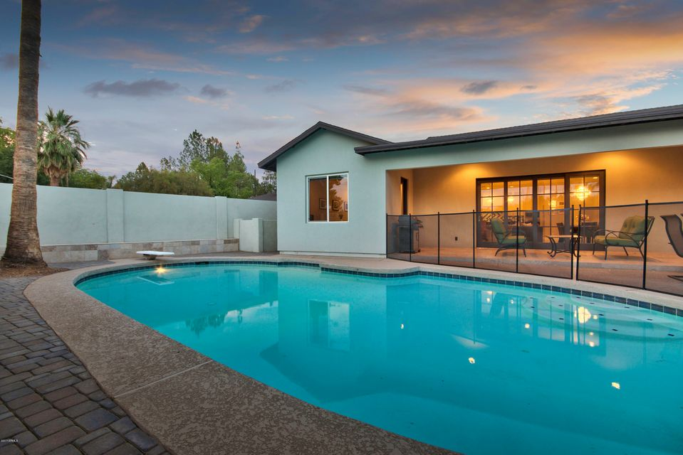 5324 N 33RD Street Phoenix, AZ 85018 - MLS #: 5636584