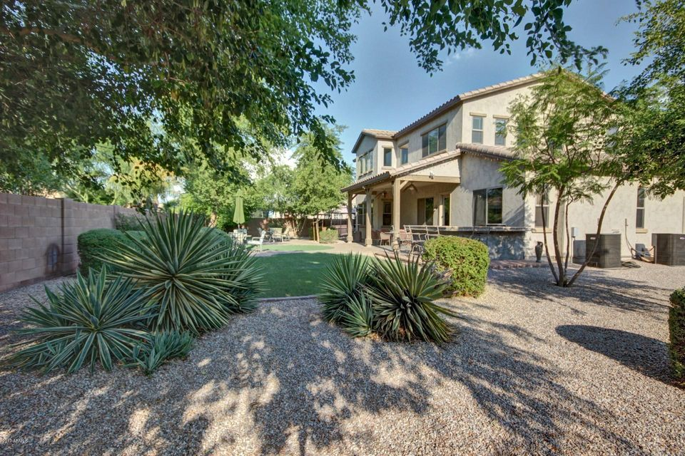 18742 E BRAEBURN Lane Queen Creek, AZ 85142 - MLS #: 5636606