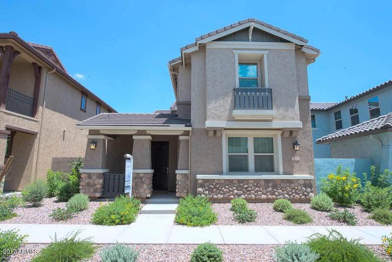 3647 E PERKINSVILLE Street, Gilbert, AZ 85295