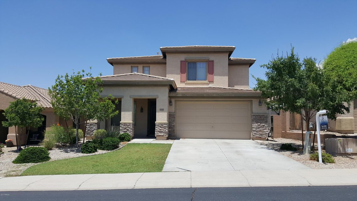 7118 W RED HAWK Drive, Peoria, AZ 85383