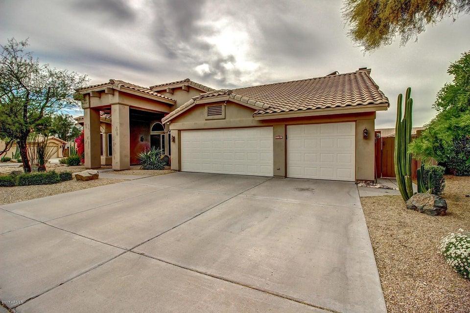 30620 N 46TH Street, Cave Creek, AZ 85331