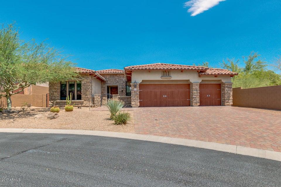 4105 N GOLDCLIFF Circle, Mesa, AZ 85207