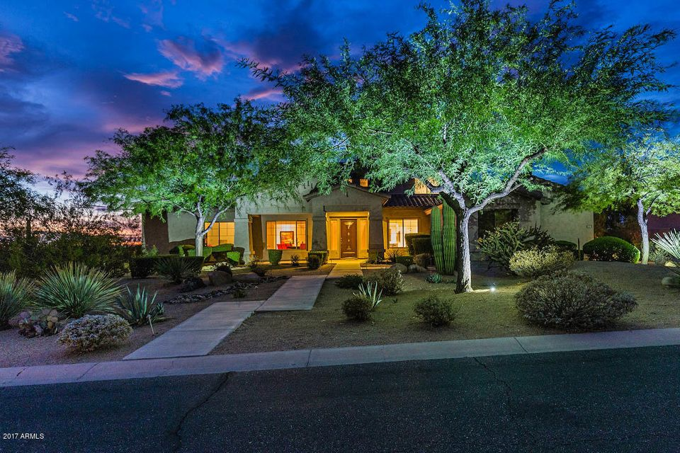 5726 E HEDGEHOG Place, Scottsdale, AZ 85266