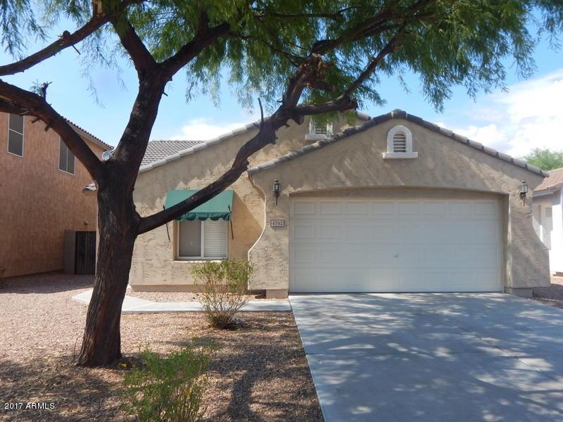 4742 E MEADOW MIST Lane, San Tan Valley, AZ 85140