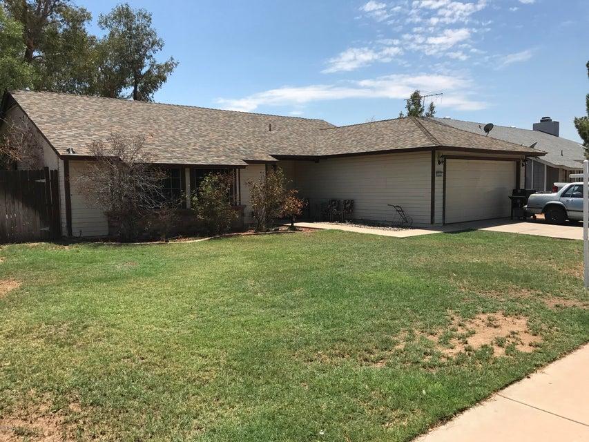 5933 W HARMONT Drive, Glendale, AZ 85302
