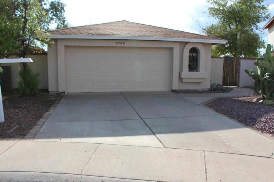 3740 W VILLA MARIA Drive, Glendale, AZ 85308