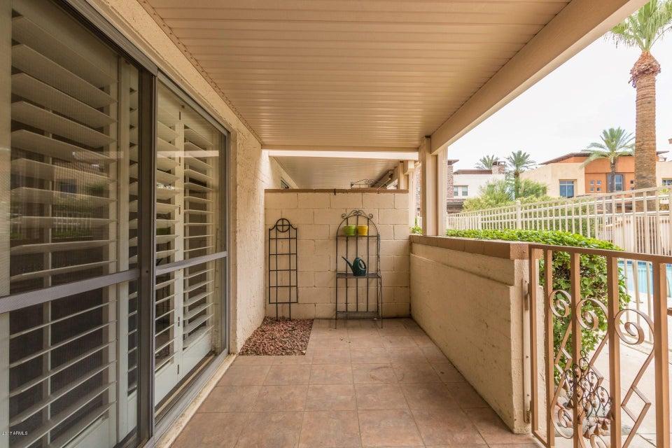 4848 N WOODMERE FAIRWAY Drive Unit 11 Scottsdale, AZ 85251 - MLS #: 5636683