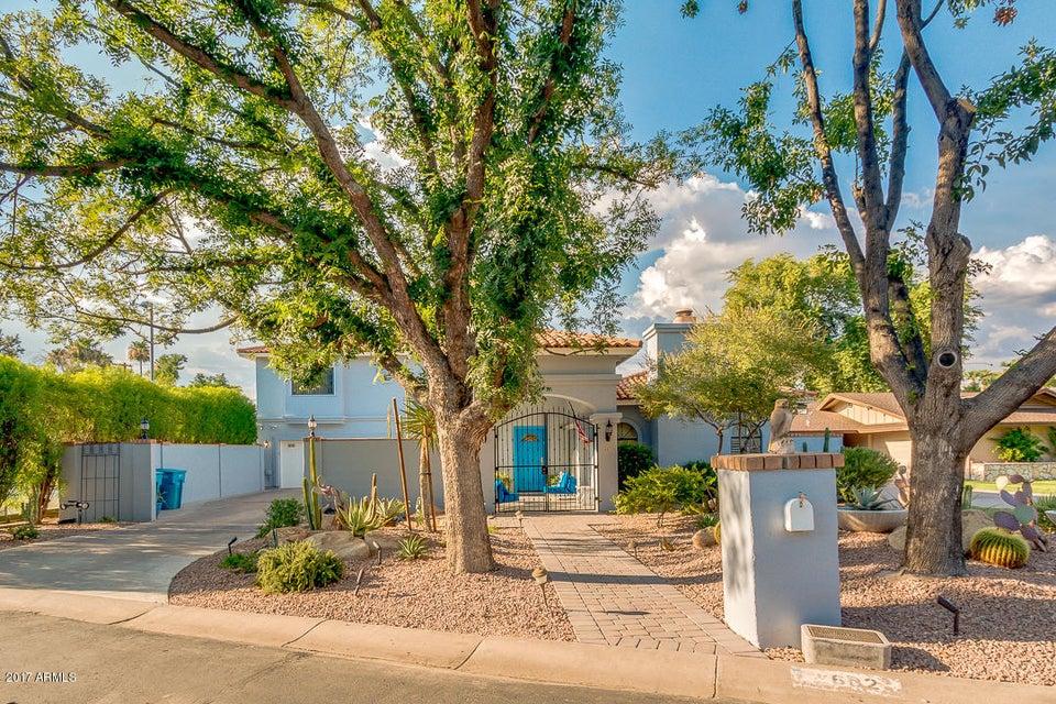 602 W OCOTILLO Road Phoenix, AZ 85013 - MLS #: 5636810