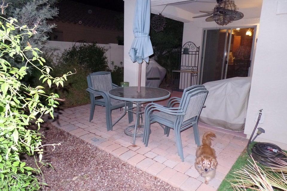 7273 W GLENN Drive Glendale, AZ 85303 - MLS #: 5636649