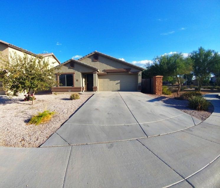 23677 W PARKWAY Drive, Buckeye, AZ 85326