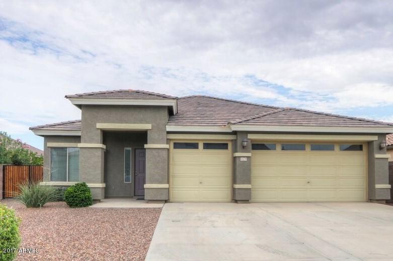 44238 W HIGH DESERT Trail, Maricopa, AZ 85139
