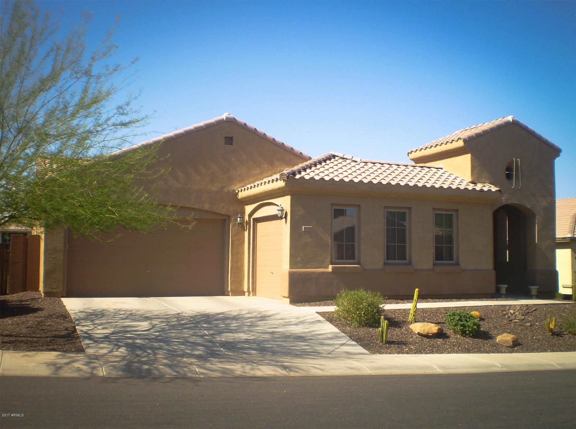 6904 W JUANA Drive, Peoria, AZ 85383
