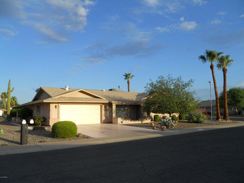 11410 N Arbor Court, Sun City, AZ 85351