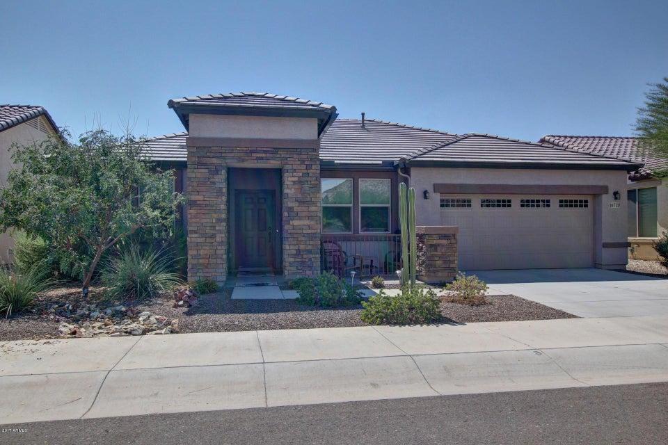 16720 S 175TH Lane Goodyear, AZ 85338 - MLS #: 5639353