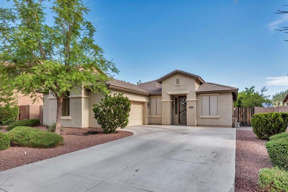 2482 E HAMPTON Lane, Gilbert, AZ 85295