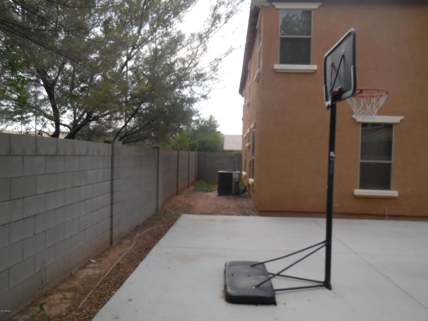 3466 E GARY Way Gilbert, AZ 85234 - MLS #: 5636777