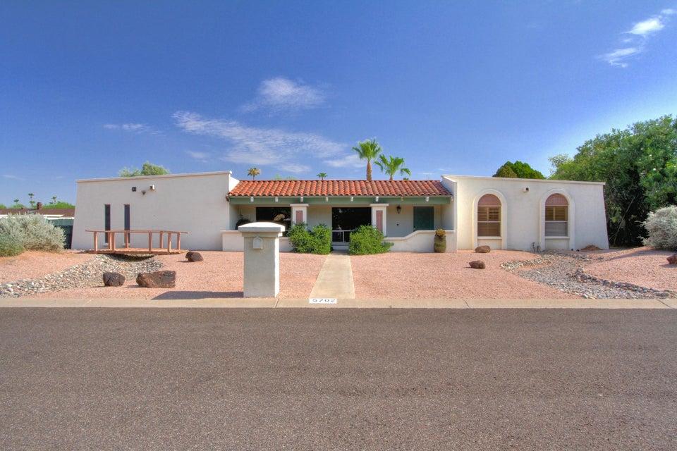 5702 E Sandy Lane, Scottsdale AZ 85254