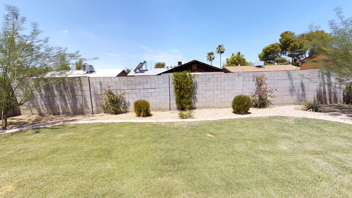 14838 N 38TH Street Phoenix, AZ 85032 - MLS #: 5607785
