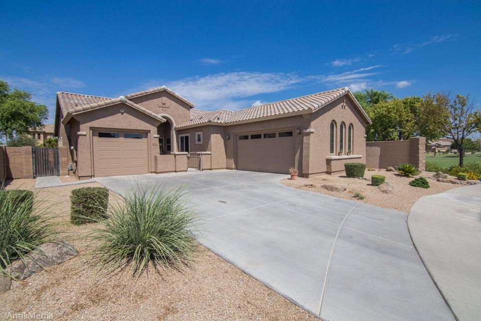 3164 S WILSON Drive, Chandler, AZ 85286