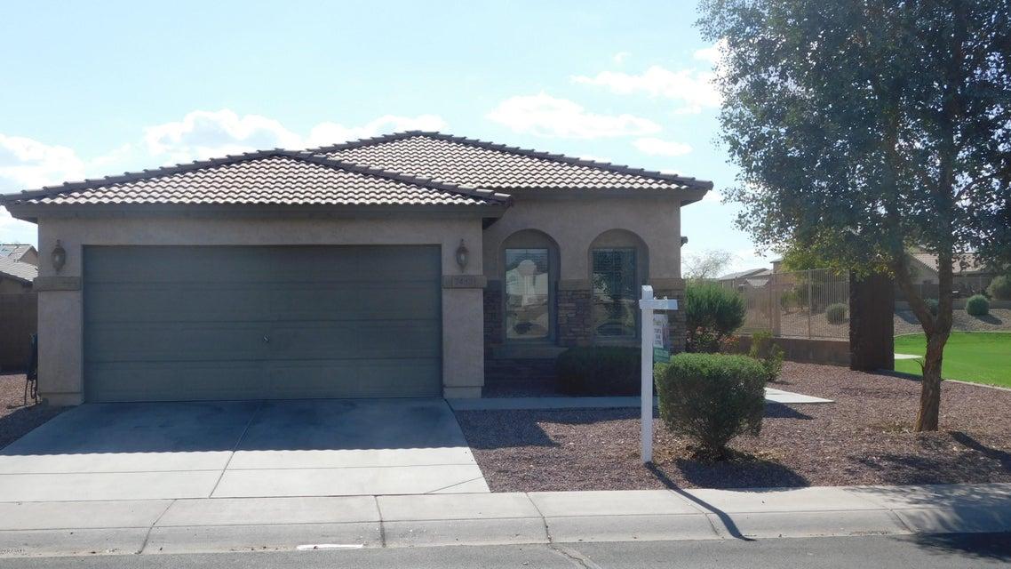 7432 S SKYLARK Lane, Buckeye, AZ 85326