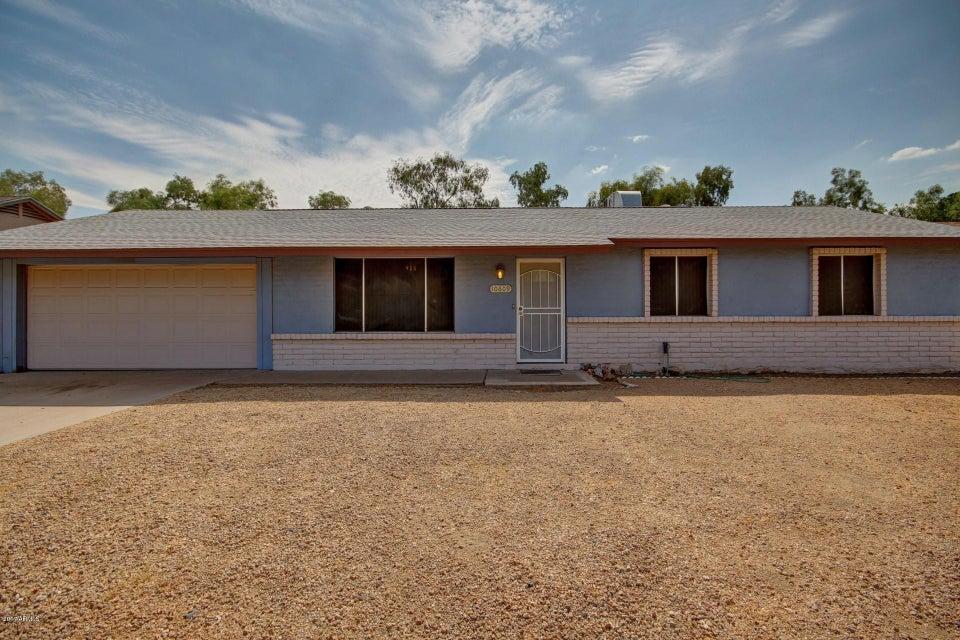 10609 N 45TH Drive, Glendale, AZ 85304