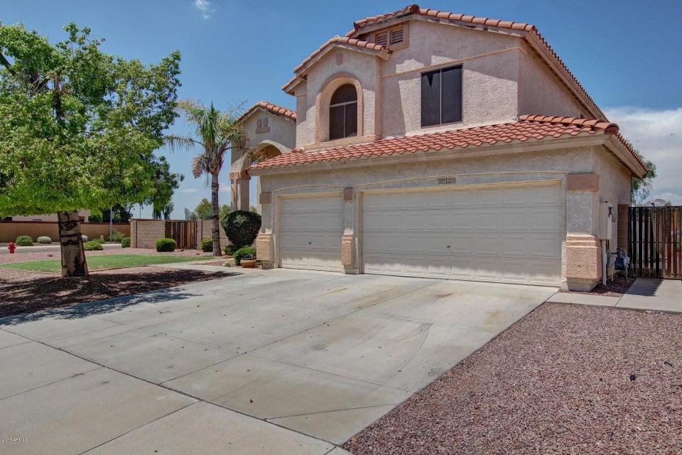 8964 W ALEX Avenue, Peoria, AZ 85382