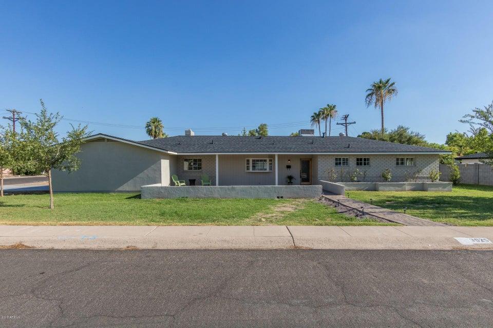 3025 E MARIPOSA Street Phoenix, AZ 85016 - MLS #: 5618864