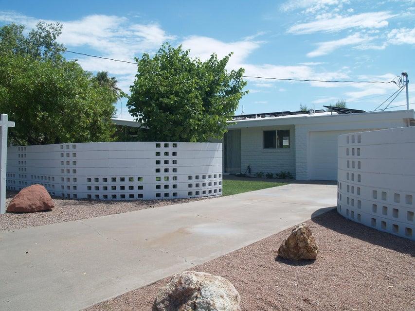 4623 N MILLER Road, Scottsdale, AZ 85251