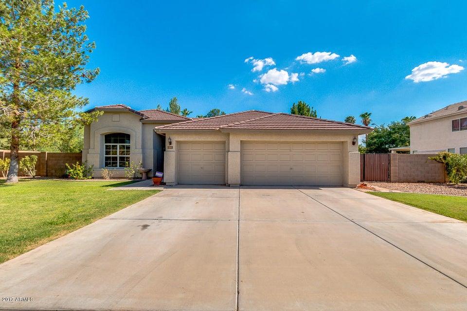 265 E LIBERTY Lane, Gilbert, AZ 85296