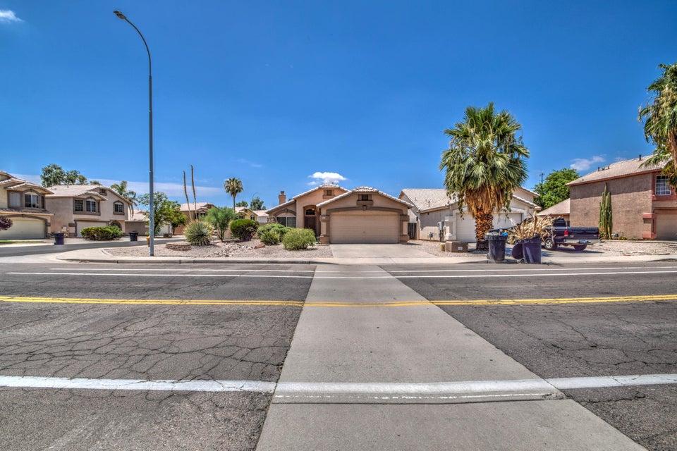 962 S ITHICA Street, Chandler, AZ 85225